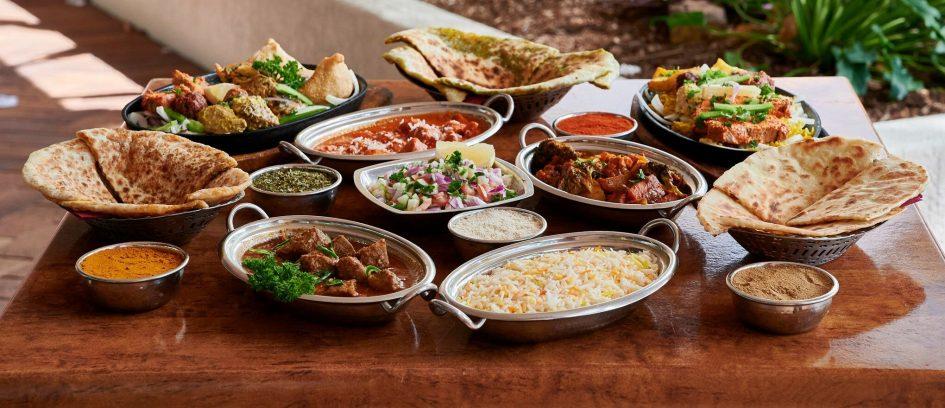 ร้านอาหารอินเดีย